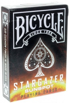 Игральные Карты Bicycle Stargazer Sunspot Playing Cards