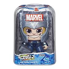 Фигурка Mighty Muggs Marvel - Thor (Фигурка Mighty Muggs Marvel - Тор)