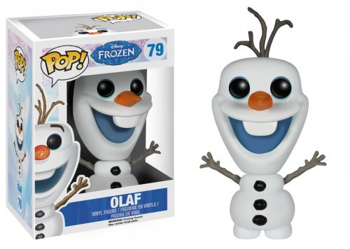 Funko POP! Disney: Frozen - Olaf (Funko POP! Disney: Холодное Сердце - Олаф)