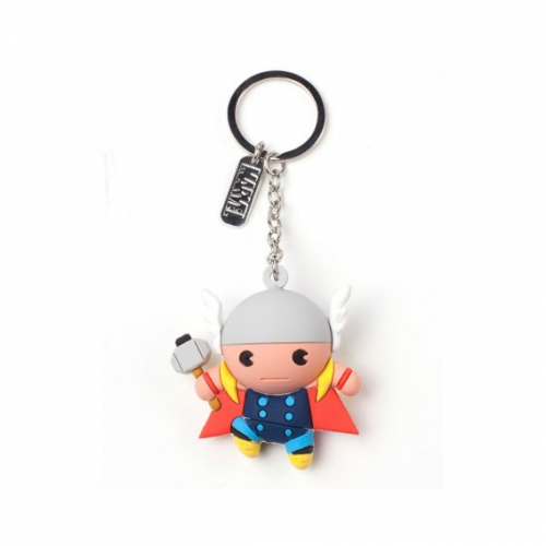 Bioworld Keychain: Marvel: Thor (Bioworld Брелок: Тор)