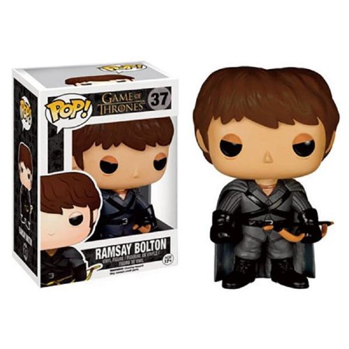 Фигурка POP! Vinyl: Игра Престолов: Рамси Болтон (POP! Vinyl: Game of Thrones: Ramsay Bolton)