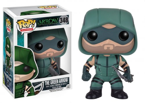 Фигурка Funko POP! TV: Arrow (Фигурка Funko POP! TV: Стрела)