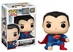 Funko - Funko POP! Movies: DC - Justice League - Superman (фигурка Funko POP! Movies: DC - Лига справедливости - Супермен)