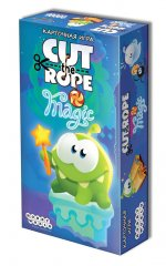 - Cut The Rope Magic (Ам Ням!)