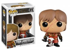 - Funko POP! TV: Game Of Thrones - Thirion (Funko POP! TV: Игра Престолов - Тирион Ланнистер)