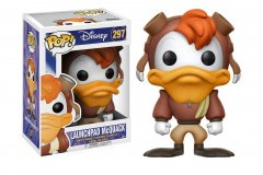 - Funko POP! Disney: Launchpad McQuack (Funko POP! Disney - Зиг-Заг МакКряк)