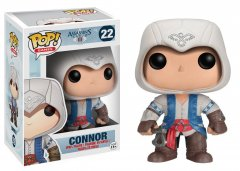 - Funko POP! Games: Assassin's Creed III - Connor (Funko POP! Games: Assassin's Creed III - Коннор)
