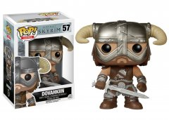 Funko - Funko POP! Games: Skyrim - Dovakin (Funko POP! Games: Skyrim - Довакин)