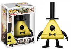 Funko - Funko POP! Animation: Gravity Falls - Bill Cipher (Funko POP! Animation: Гравити Фоллз - Билл Шифр)