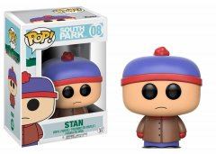 Funko - Funko POP! South Park - Stan (Funko POP! Южный парк - Стэн)