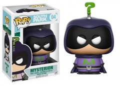Funko - Funko POP! South park - Mysterion (Funko POP! Южный Парк - Мистерион)