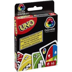 - UNO Color ADD (Уно)