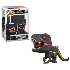 Funko - Funko POP! Movies: Jurassic Park: Indoraptor (Фигурка Funko POP! Movies Парк Юрского периода - Индораптор)