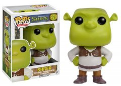 Funko - Funko POP! Movies: Shrek - Shrek (Фигурка Funko POP! Movies: Шрек - Шрек)