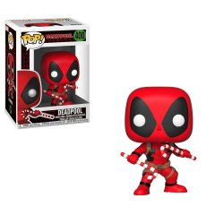 Funko - Funko POP! Deadpool - Deadpool (Фигурка Funko POP! Дэдпул - Дэдпул)