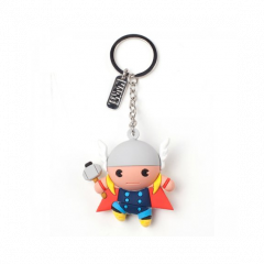 - Bioworld Keychain: Marvel: Thor (Bioworld Брелок: Тор)