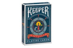 - Игральные Карты ELLUSIONIST KEEPERS ADAM WILBER