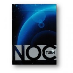 - Игральные Карты NOC-Turn Playing Cards (Nocturn)