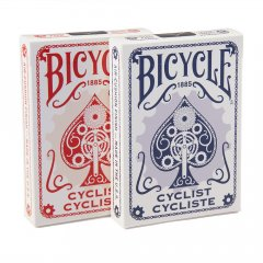 - Игральные Карты Bicycle Cyclist Playing Cards
