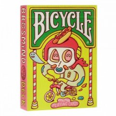 - Игральные Карты Bicycle Brosmind Playing Cards