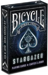 - Игральные Карты Bicycle Stargazer Playing Cards
