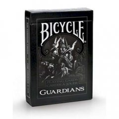 - Игральные Карты Bicycle Guardians Playing Cards