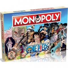 - Monopoly One Piece ENG