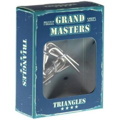 - Grand Masters Triangles Level 4 (Уровень 4)
