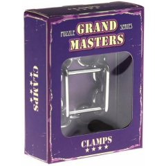 - Grand Masters Clamps Level 4 (Уровень 4)