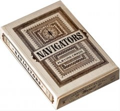 - Игральные Карты Theory11 Navigator Playing Cards