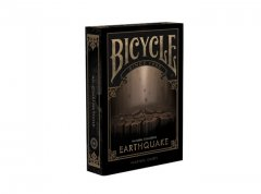 - Игральные Карты Bicycle Natural Disaster «Earthquake»