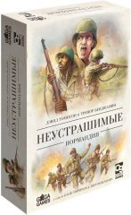 - Неустрашимые. Нормандия (Undaunted. Normandy) RUS