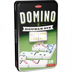 - Домино (Domino double six)