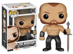 Funko - Фигурка POP! Vinyl: Игра Престолов: Гора (POP! Vinyl: Game of Thrones: The Mountain)