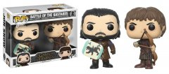 Funko - Фигурка Funko POP! TV: Game Of Thrones - Battle Of The Bastards (Фигурка Funko POP! TV: Игра Престолов - Битва Бастардов)
