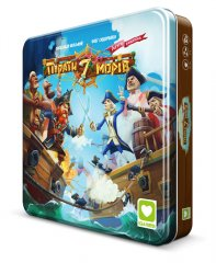 - Пираты 7 Морей (Pirates of the 7 Seas)